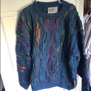 Original Authentic COOGI Sweater